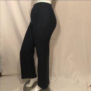 Oscar De La Renta 100% Wool Trousers Size 8